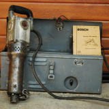 Picamer Bosch din anul 1957, complet functional, poate fi si DE COLECTIE!!