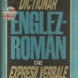 *** - DICTIONAR ENGLEZ-ROMAN DE EXPRESII VERBALE (M5) by DARK WADDER