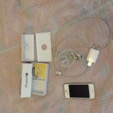 Vand iPhone 4s Apple 16GB, Alb