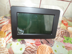 rama foto digitala united 7 inci foto