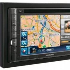 Navigator DVD TV Auto - multimedia ALPINE INE-S900R - DVD Player auto