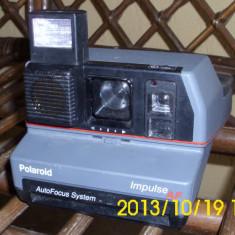 Aparat Foto cu Film Polaroid - POLAROID IMPULSE AF