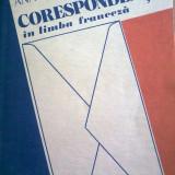 Curs limbi straine - Ana Firoiu - Corespondenta in limba franceza