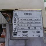 Termostat gaz - vana gaz sona teracota