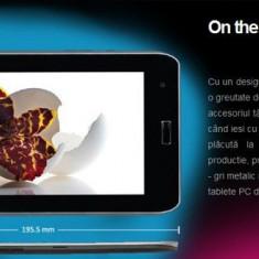 Tableta Allview Alldro Speed S 7 inch 8GB Android 4.0 Black Wi-Fi, GPS - Tableta Alldro Speed S
