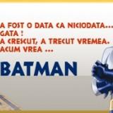 Batman Seria Animata Vol. 1 DVD Boxset Original (4 discuri) - Film serial warner bros. pictures, Aventura, Romana