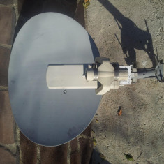 Link wireless complet 20 km 10Mbps garantat MOTOROLA CANOPY 5400 BH 5.4 GHz 10 Mbps - Acces point