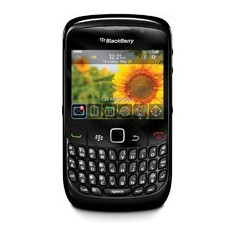 Telefon mobil Blackberry 8520, Orange - BlackBerry 8520