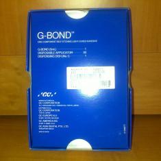 KIT ADEZIV G BOND(5 ml+50 aplicatoare+1 godeu),FUJI ORTHO LC,VALABILITATE PANA IN 2015