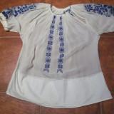 H5. IE DIN MARCHIZET BRODATA MANUAL - tesatura textila
