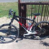 Vand bicicleta GIANT TERRAGO 1 - Mountain Bike Giant, Numar viteze: 27, Aluminiu, Discuri, Cu amortizor, Aer/ulei
