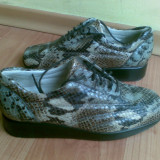 Pantofi din piele firma Gabor marimea 35,5,sunt noi!