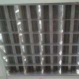 Lampi tavan casetat cu tub neon