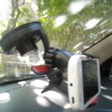 Suport auto telefon universal si compact