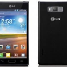 Telefon mobil LG Optimus L7, Negru, Neblocat - LG Optimus L7 Vodafone, fara factura, garantie 1 an