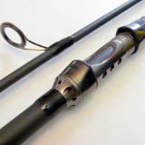 Lanseta de Crap din carbon 3.6 mt - Actiune 3, 5 Lbs, Lansete Crap