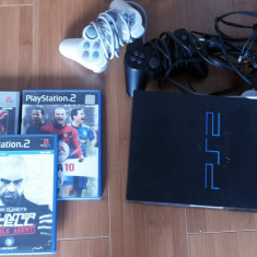 PlayStation 2 Sony - Ps2 MODAT stare f buna