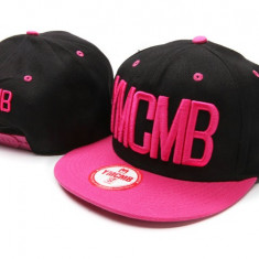 Sapca YMCMB sepci Young Money Cash Money Billionaires sapca ny new york SNAPBASK ( Marime Reglabila) sa356 - Sapca Barbati