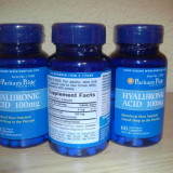 ACID HIALURONIC 100 mg, 60 capsule, articulatii, cel mai bun pret in Romania! - Supliment nutritiv