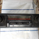 RADIO AUTO LIRA TEHNOTON, ANII 80 . - Aparat radio