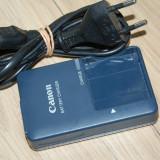 ALIMENTATOR / INCARCATOR CANON CB-2LVE   4.2V  0.65A