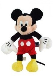 Mickey Mouse  cu melodii foto mare