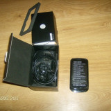 Gigabyte GSmart G1345 Dual sim - Telefon mobil Dual SIM, Negru, <1GB, Neblocat, Single core