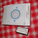 Bluetooth Mini ELM327 Buton On/Off Windows Android Interfata diagnoza auto OBD II 2 ELM327 Bluetooth diagnoza auto elm 327 obd2 elm 327 bluetooth scan