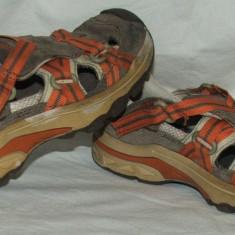 Adidasi / sandale TIMBERLAND - nr 30.5 - Sandale copii