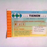 KVK Tienen - Leuven (8 noiembrie 2008)