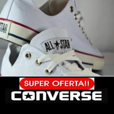 Tenesi Converse - Tenisi barbati Converse, Marime: 44, Culoare: Alb, Textil