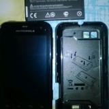 Motorola Defy Mini in stare perfecta - Telefon Motorola, Negru, <1GB, Neblocat, Fara procesor, 512 MB
