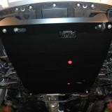 Scut motor auto, Volvo, V50 (MW) - [2004 - 2012] - Scut motor metalic Volvo V50