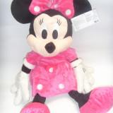 Jucarii plus - Mickey Mouse si Minie din plus DIN CLUB HOUSE MICKEY muzicali set de 2 bucati