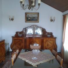 Mobilier, Seturi, Necunoscut, 1800 - 1899 - Mobila Veche Stil Baroc