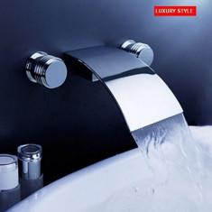 Baterie sanitara - 030314 Baterie robinet baie vana casada 3 piese