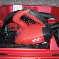 Masina de taiat - HILTI WSC 265-KE / HILTI 265 Circular de mana