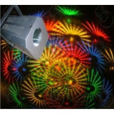 Lampa disco ARENA efecte jocuri de lumini , aparat NOU cu diverse jocuri lumini