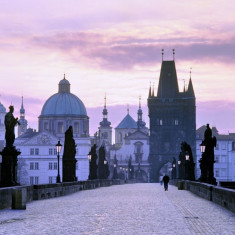 Hotel U Divadla**** Praga, Boemia/Cehia - 2 nopți 2 persoane și în weekend cu demipensiune - City Break - Turism Extern