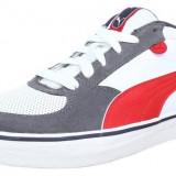 Adidasi Puma Skate Vulc originali - tenisi dama - adidasi originali - piele naturala  -  in cutie - 38