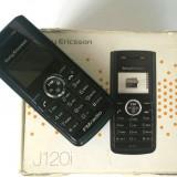 VAND Sony Ericsson J120
