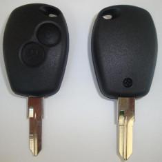 Carcasa cheie Auto - Carcasa cheie Logan