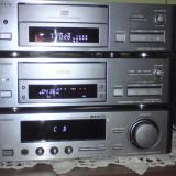 Amplificator audio Sony, 41-80W - Sistem sony str-s1
