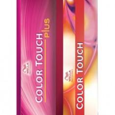 Vopsea Wella Color Touch 60 ml - Vopsea de par