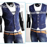 Vesta tip ZARA - vesta slim fit - vestau fashion -cod produs: 2588