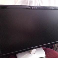 Monitor AOC LED 18.5 inch Superslim, VGA (D-SUB), 19 inch, 1366 x 768, IPS