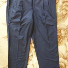 Pantaloni de gala Burberrys; marime XXXL: 107 cm talie, 107.5 cm lungime etc. - Pantaloni barbati Burberry, Culoare: Din imagine