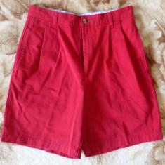 Pantaloni scurti Tommy Hilfiger;marime 30: 78 cm talie, 49 cm lungime;impecabili - Pantaloni dama Tommy Hilfiger, Culoare: Din imagine