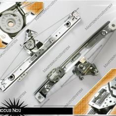 Macara geam actionat electric Bmw E46 (pt an fab.'01-'05) spate dreapta, 3 (E46) - [1998 - 2005]
