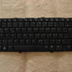 Tastatura laptop HP Pavilion dv6000, 441427-041, AEAT1G00010, MP-05586D0-9204, B45713ALHUG31A
